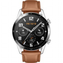 Huawei Smart Watch GT 2 46mm Classic Edition Smart Watch GT 2 Garansi Resmi