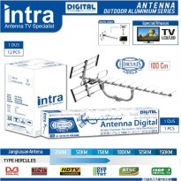 Antena TV Outdoor Digital Intra INT-HERCULES