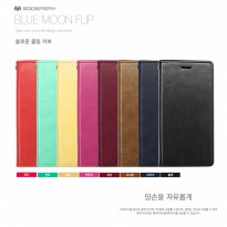 Mercury Goospery Bluemoon Flip Case for Oppo F5