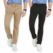 elevenia / CELANA CHINO JUMBO PRIA| BEST SELLER !! HIGH QUALITY