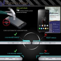 Lenovo Vibe K4 Note Norton Tempered Glass Antigores Screenguard
