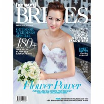 [SCOOP Digital] her world BRIDES Singapore / MAR–MAY 2014