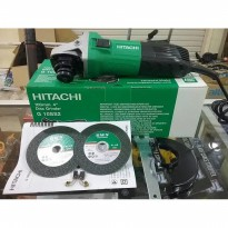 MESIN GERINDA TANGAN HITACHI G10SS2 new