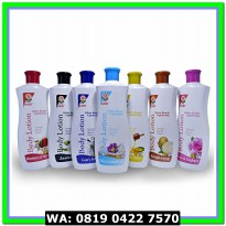 (Body Lotion) BODY LOTION SARI