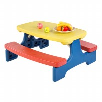 Atria Douglas Kids Table & Chair [ Meja & Kursi Anak ]