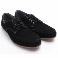 Dr.Kevin Mens Casual Shoes 13193 Black