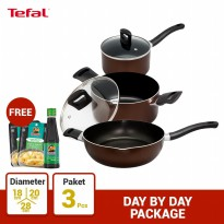 Terbaru Tefal Day by Day Package 2