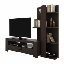 Prissilia Laporte Entertainment Center