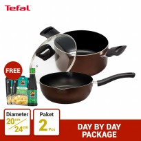 Terbaru Tefal Day by Day Package 1