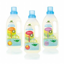 Little Tree Baby Laundry Liquid Detergent Sabun Deterjen Bayi 1050ml