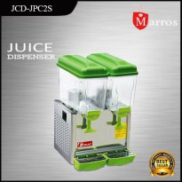 Jus Dispenser / Juice Dispenser Fomac jcd-jpc2s - 2 Tabung