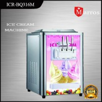 Mesin Pembuat Es Krim Soft / Soft Ice Cream Machine Fomac ICR-BQ316M