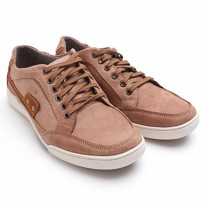 Dr.Kevin Mens Casual Shoes 83145 Brown