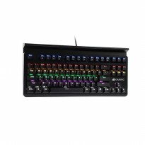 Digital Alliance Meca Fighter LED Rainbow Mechanical gaming keyboard
