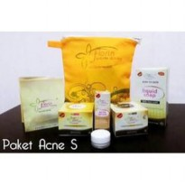 [ Normal ] Paket Normal FLORIN SKINCARE WHITENING CREAM