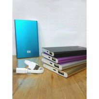 Powerbank Xiaomi Slim 28000mAh / 28000 mAh