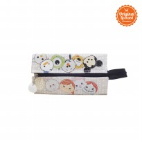 Disney Tsum Tsum Pencil Pouch
