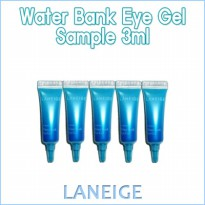 Laneige Water Bank Eye Gel / Eye Cream 3ml ori 100%