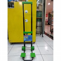 TROLI LIPAT MINI KENMASTER - TROLI LIPAT MINI - FOLDED CART