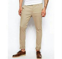 Celana Chino Formal | Bahan Stretch