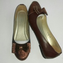 Yongki Komaladi flat shoes
