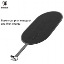 BASEUS QI WIRELESS CHARGER RECEIVER 8 PIN TYPE-C