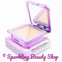 Maybelline Clear Smooth BB Silk Two Way Cake SPF 21 PA+++
