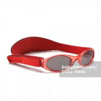 Baby Banz Kids Adventure - Red