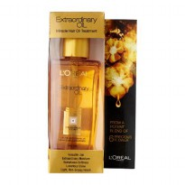 Loreal Extraordinary Oil 100ml Serum Vitamin Rambut