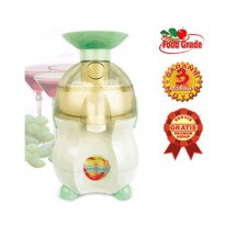 [Maspion] JE 206 Juice Extractor - Hijau