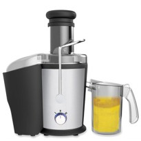 [Maspion] Juice Extractor 1,8 Liter (Body Stainless Steel) Maspion JE-211