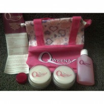 Qweena Skincare Original - Paket Normal