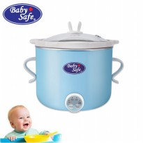 Baby Safe digital slow cooker