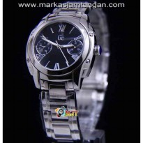 Guess Collection GC Femme Chronograph Stainless Steel_KW Super AAA
