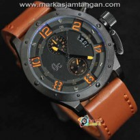 Guess Collection GC 6381 Chronograph Leather_KW Super