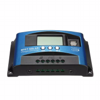 Solar Charger Controller Mppt 40a