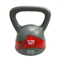 Body Sculpture Kettlebell 12Kg New ASSKT4A