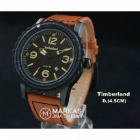 Timberland Man Date Leather