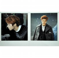 EXO A Sing for You official polaroid (4)
