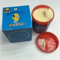 CREAM PEMUTIH WAJAH CREAM DOCTOR BALDY ORIGINAL