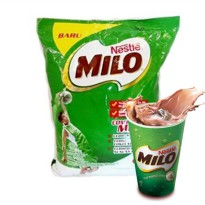 Susu Milo Complete Active Mix 960 Gr - Chocolate Milk