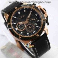 BONIA BNB-10139 Chronograph Leather ORIGINAL