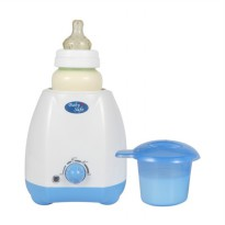 BABY SAFE MILK BOTTLE & FOOD WARMER [LB215]