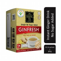 [POP UP AIA] Paket 2pcs - Ranong Tea Instant Ginger Drink No Sugar Added
