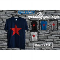 Kaos Musik Band Rage Againts Machine - Kaos Original Gildan Softstyle