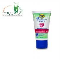 Banana Boat Ultra Protect Faces Lotion SPF50 60ml