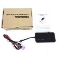 GPS Mini GT02A Car Vehicle GPS GSM GPRS Tracker