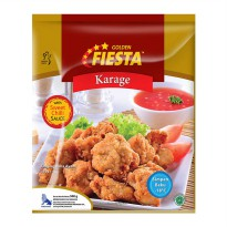 [POP UP AIA] Fiesta Karage