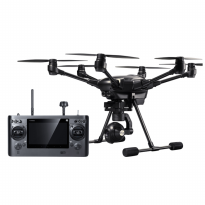 YUNEEC TYPHOON H 4K ADVANCE Drone Hexacopter RTF