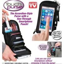 Touch Purse As seen TV